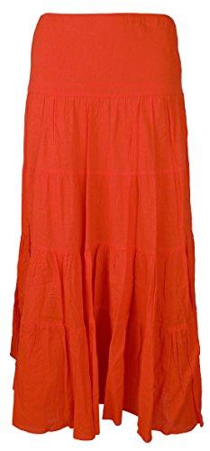 Lauren Ralph Lauren Women's Moriah Maxiskirt-SO-M -