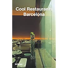 Cool Restaurants Barcelona