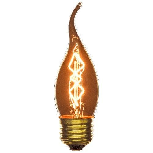 Flame Pendant Light in US - 5