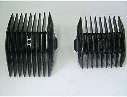 Sinelco Francia Ultron VSX Set de 2zuecos falso peines 3–6/9–12mm
