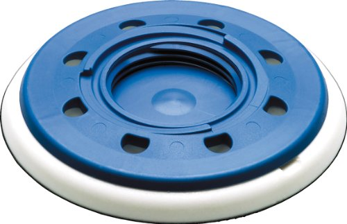 Festool 492127 RO125 FEQ StickFix Sanding Pad, Hard, 125mm (5 in) ()