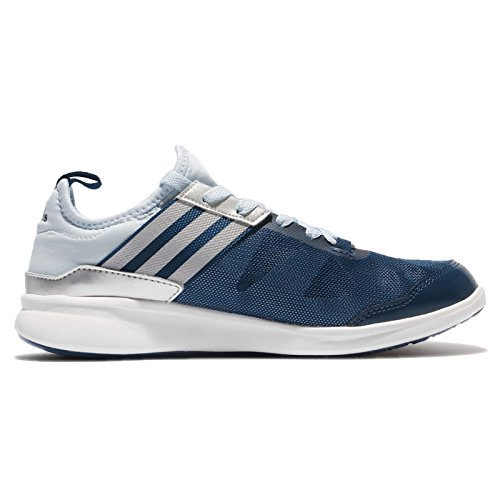Adidas Vrouwen Hij Cloudfoam W, Blauw / Navy Blauw / Marine