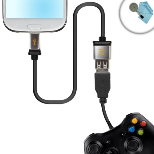 DATASTREAM Adapter Compatible Microsoft Controllers