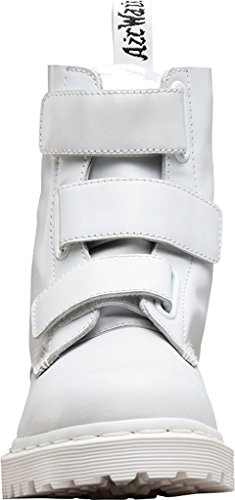 46a94d452091 Dr. Martens - Womens Coralia Velcro Strap Boot