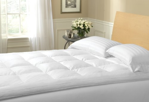 Classic Featherbed - 1