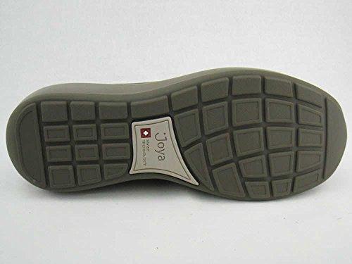 Joya 643cas - Zapatos de cordones para mujer marrón