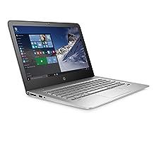 "HP Envy 13.3"" Laptop (Intel i5, 8GB, 128GB SSD) with Windows 10"