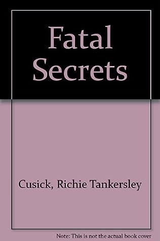book cover of Fatal Secrets