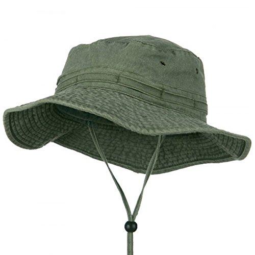 Xl Bucket Hat - 7