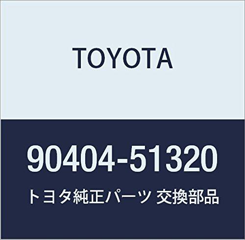 Toyota 90404-51320 Vacuum Hose
