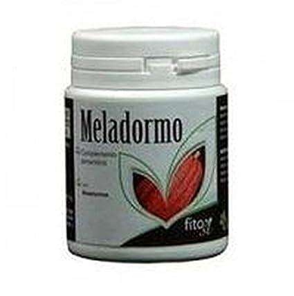 Meladormo Melatonina 60 comprimidos de 1 mg de Lavigor