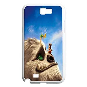 Tinker Bell and the Legend of the Neverbeast Samsung Galaxy Note 2 Cases, Tyquin {White}