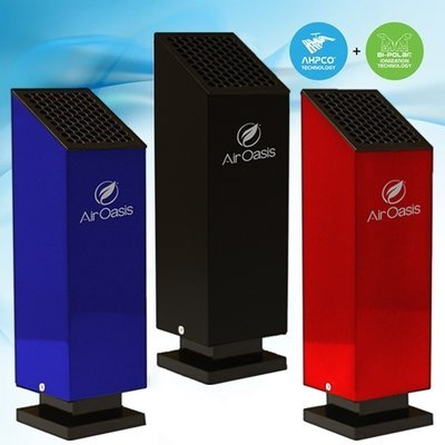 Air Oasis(TM) AO1000 Residential Air Sanifier(R) Purifier Air Oasis 1000 G3 Residential Air Sanifie