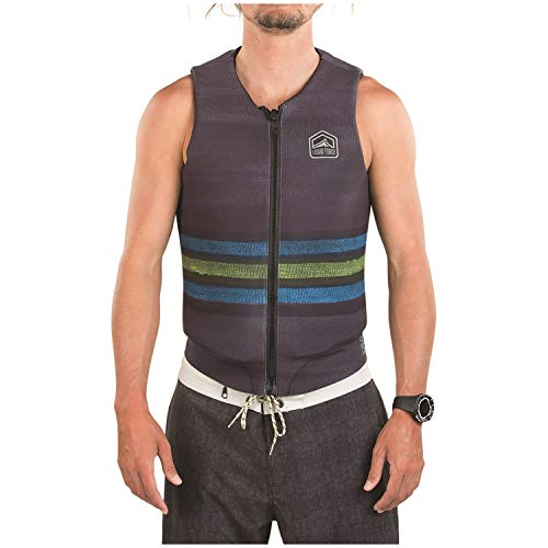 - Liquid Force Enigma Comp Wakeboard Vest 2018 - Small