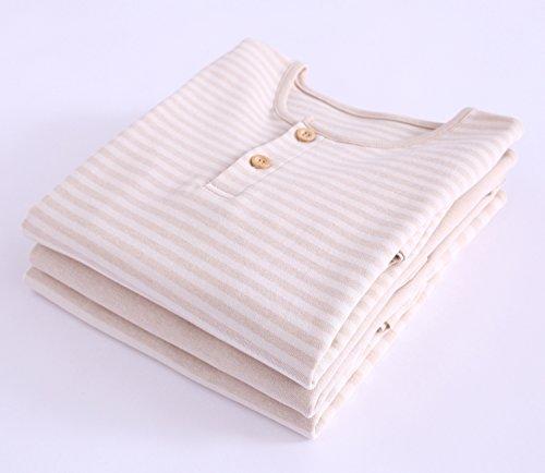 df5390df5e Abalacoco Girls Kids Organic Cotton Nightgown Sleepwear Dress Soft Home  Dress Autumn Long Sleeve Soft Wear