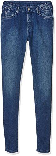Blu 24 Donna Pepe uk Regent denim Jeans 70 q7qtT