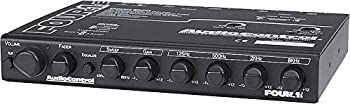 Four.1 - Audiocontrol In Dash Equalizerline Driver 1
