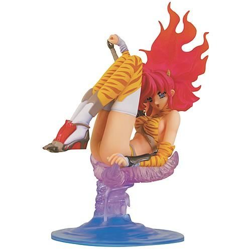 - Bome Collection Volume 17: Oni-Musume 4 Figure