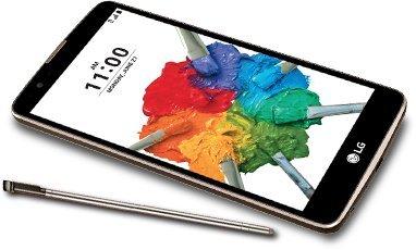 New LG Stylo 2 Plus MS550 Metro pcs Unlimited 4G LTE.