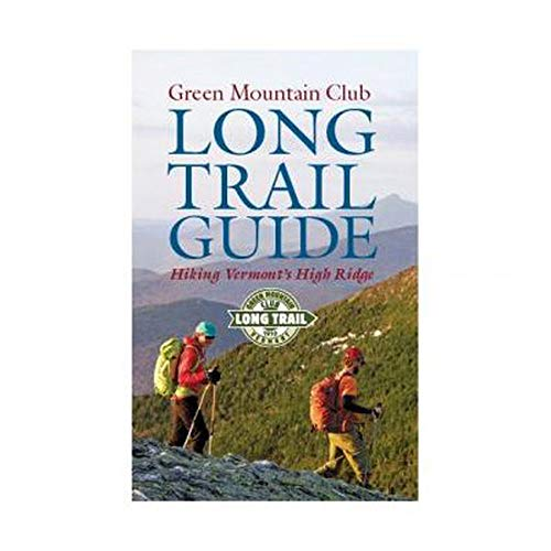 Peregrine Outfitters Long Trail Guide One Color One Size