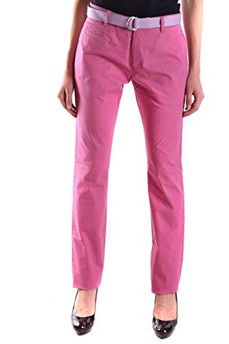 BERWICH Femme MCBI041001O Fuchsia Coton Jeans