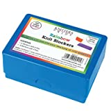 Knitter's Pride KP800417 Rainbow Knit Blockers-Package of 20: more info