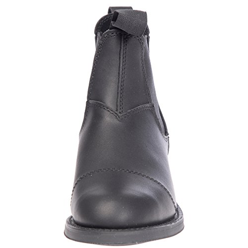 Boot Chelsea Goodyear Welt Canada Black Women's Original West qBXXYH7