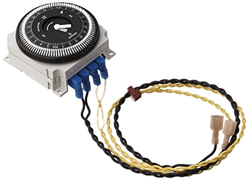 Zodiac 4634 24-Hour Timer Clock Kit for Zodiac Jandy JI Series 2000 Pool and Spa Control System ()