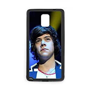 Samsung Galaxy Note 4 Cell Phone Case Black_Harry Styles Music Njzyi