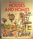 Houses and Homes, Carol Bowyer, 0860201910