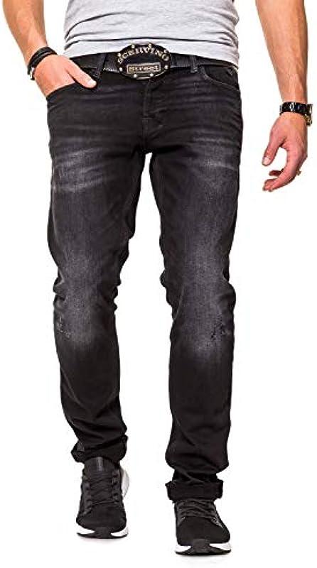 Jack & Jones męskie dżinsy: Odzież