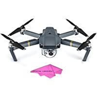 DJI Mavic Pro DRONE With Digital Universe Cleaning Cloth