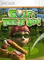 Golf: Tee It Up! [Online Game Code]