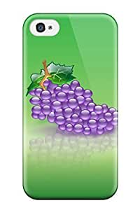 For Iphone Case, High Quality Aqua Grape For Samsung Galaxy S5 Mini Case Cover Cases
