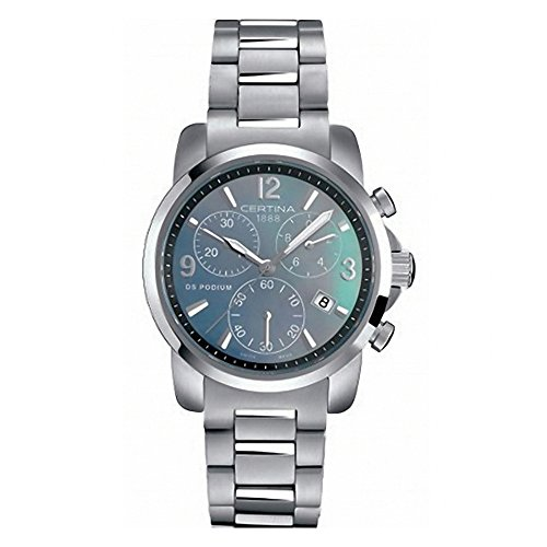 Certina Ladies Watches DS Podium Lady C001.217.11.127.00 - 2
