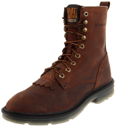 impact ii work boot