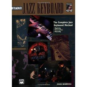 Mastering Jazz Keyboard (Complete Jazz Keyboard Method) [Paperback] [1998] (Author) Noah - Jazz Mastering Keyboard