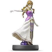 Zelda amiibo (Super Smash Bros Series)
