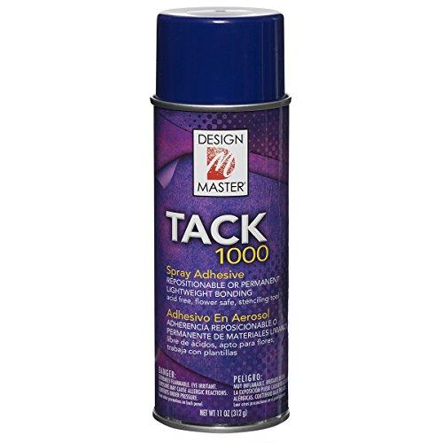 Design Master Tack 1000, - Tack 1000 Spray