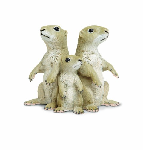 Prairie Dog Gifts Kritters In The Mailbox Prairie Dog Collectibles