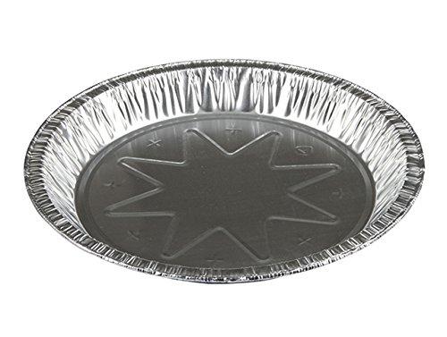 10 aluminum pie pans - 4