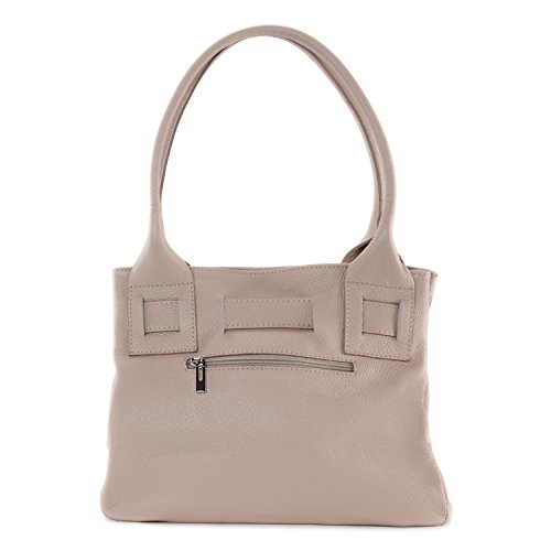 Modèle CUIR à Noody Rose Main femme MY BAG Sac OH CTBqpp