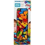 Mega Bloks スーパーデラックス ビルディング (スーパーデラックス 250ピース)