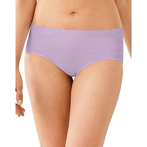 Bali Comfort Revolution Lace Hipster Panties 2990 6-7 Multi