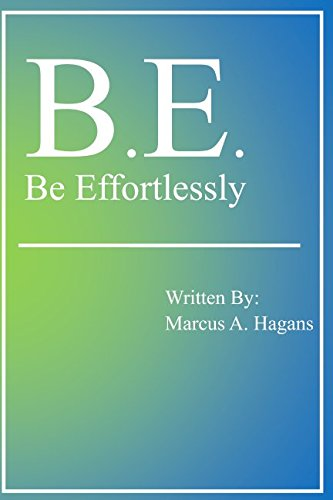 B.E.- Be Effortlessly