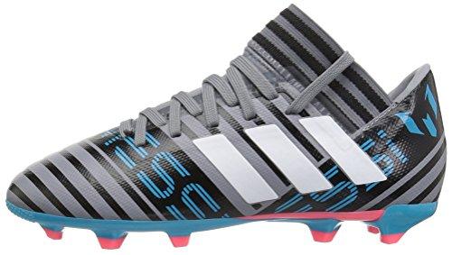 Pictures of adidas Kids' Nemeziz Messi 17.3 Fg J CP9174 Grey/Ftwwht/Cblack 5