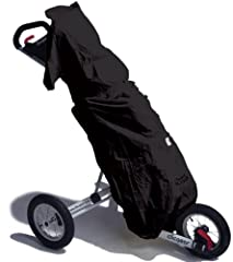 The Seaforth Slicker gives golfers the quality they have come to expect from Seaforth Rain Gear. The flexible, lightweight fabric can be rolled up to fit in the golf bag pouch. There is a fabric hook to hang the Seaforth Slicker so it can dri...