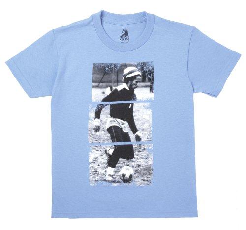 Bob Marley Soccer Youth Shirt (Large)