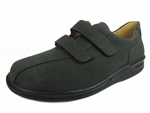 Ganter 256748 Loafer Leiligheter Grå 6300 Menns rTFaqZrnxA