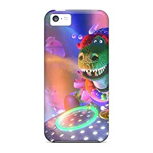 DustinFrench Iphone 5c Best Cell-phone Hard Cover Allow Personal Design HD Inside Out Skin [xhr10198nymY]